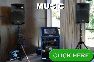 Touch Screen Music Jukebox Machine Hire Perth