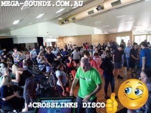 Perth Disco Party