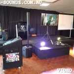karaoke and music video dj Mondays And Wednesdays