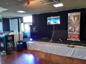 karaoke singing WEDNESDAYS Perth