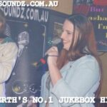 karaoke Jukebox singing Saturdays Midland Perth