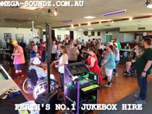KARAOKE WEDNESDAY PERTH FOR THOSE WITH DISSABILITIES
